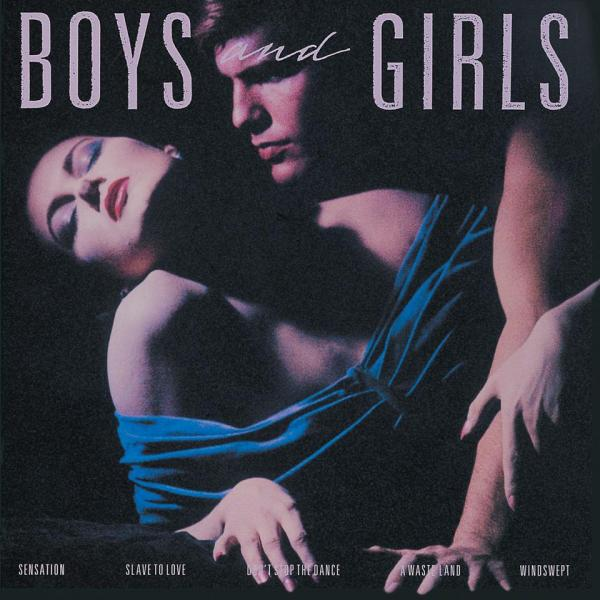 Buy Online Bryan Ferry - Boys & Girls CD