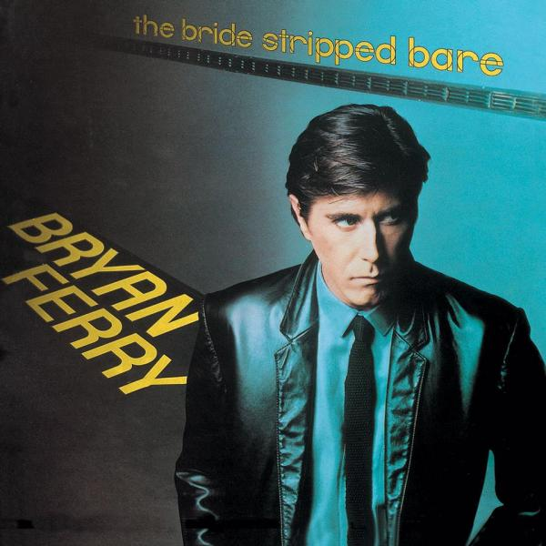 Buy Online Bryan Ferry - The Bride Stripped Bare CD