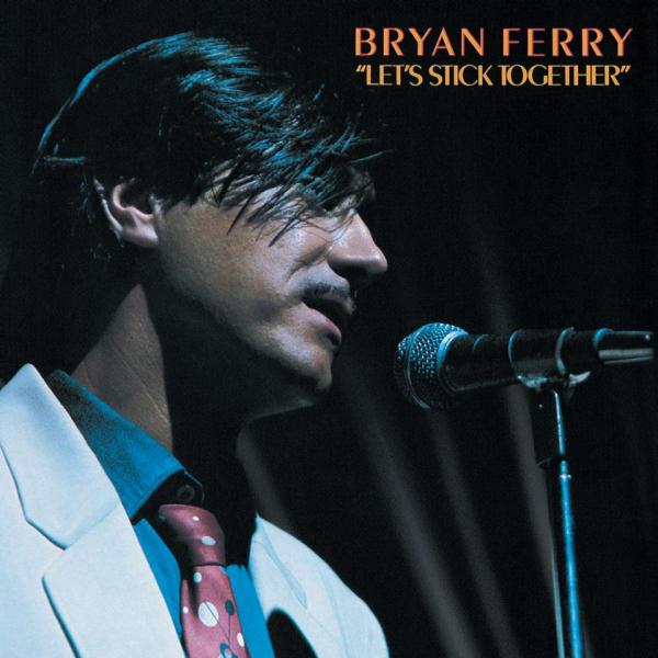 Buy Online Bryan Ferry - Let's Stick Together CD