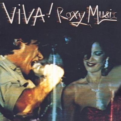 Buy Online Roxy Music - Viva! Roxy Music CD Album