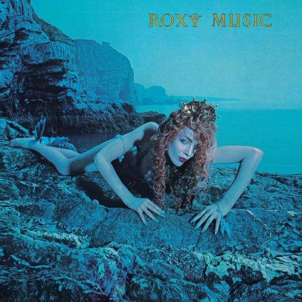Buy Online Roxy Music - Siren CD Album