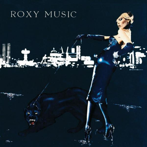 Buy Online Roxy Music - For Your Pleasure CD Album