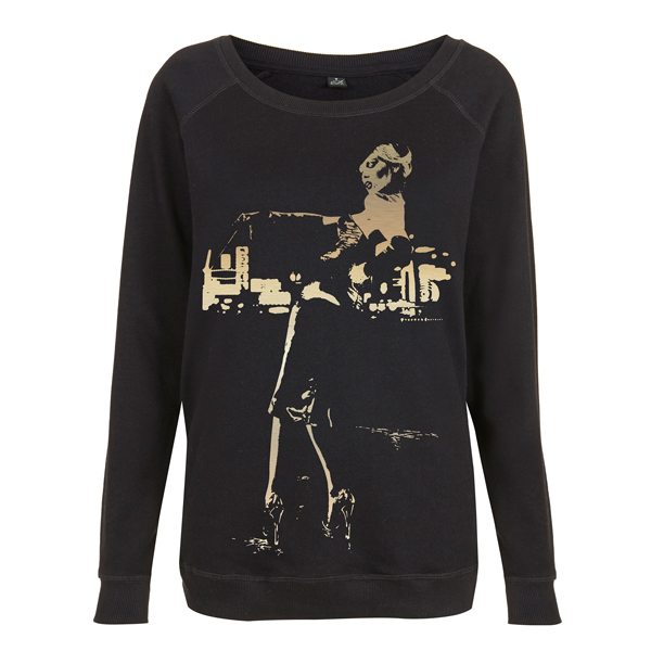 Buy Online Roxy Music - For Your Pleasure Sweatshirt