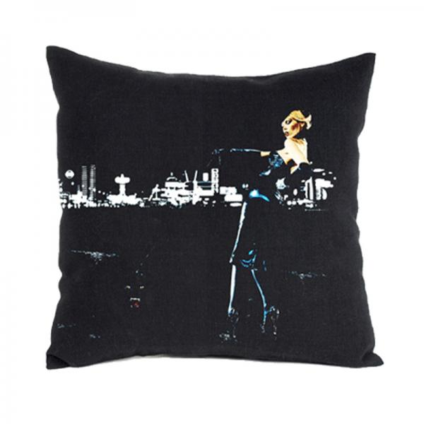 Buy Online Roxy Music - For Your Pleasure Cushion