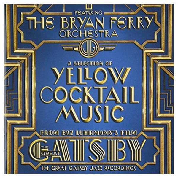 Buy Online The Bryan Ferry Orchestra - A Selection Of Yellow Cocktail Music CD