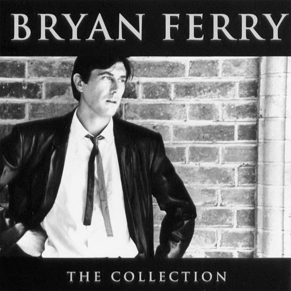Buy Online Bryan Ferry - The Collection CD (Promotional Version)