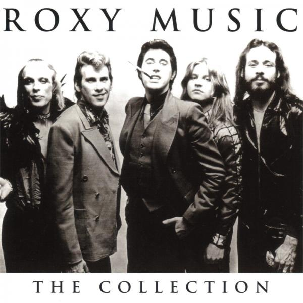 Buy Online Roxy Music - The Collection CD (Promotional Version)
