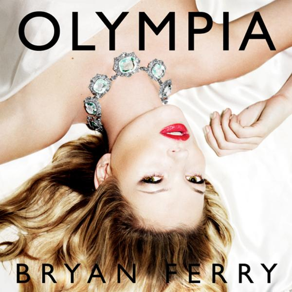 Buy Online Bryan Ferry - Olympia Collectors Edition CD/DVD Book