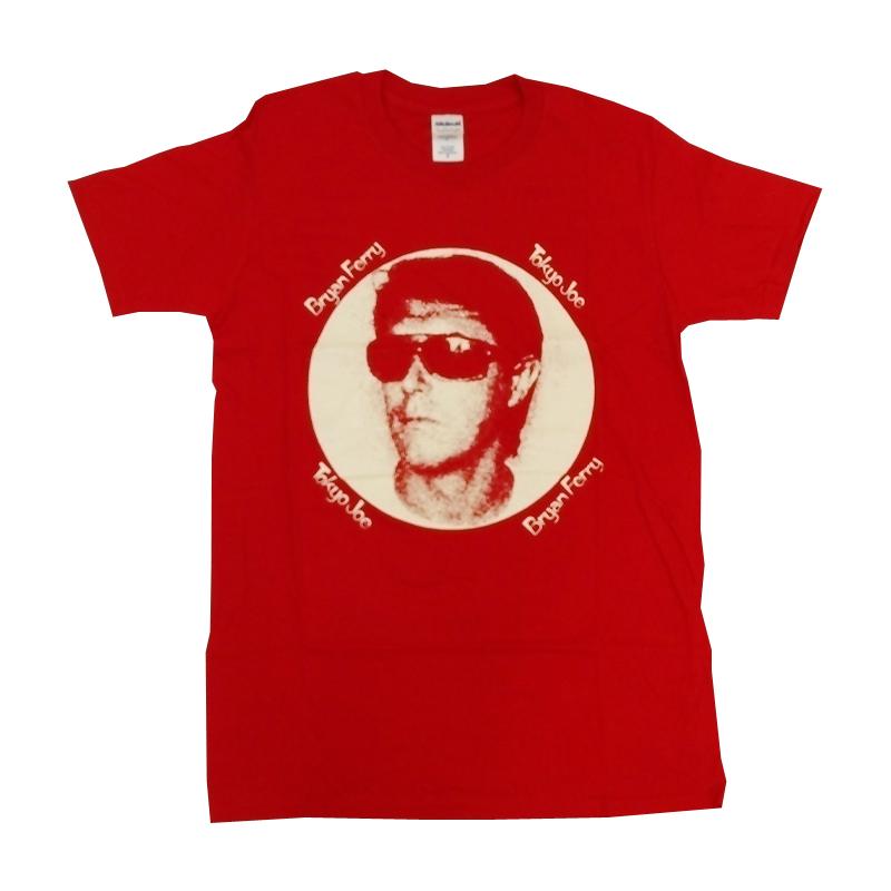 Buy Online Bryan Ferry - Tokyo Joe T-Shirt