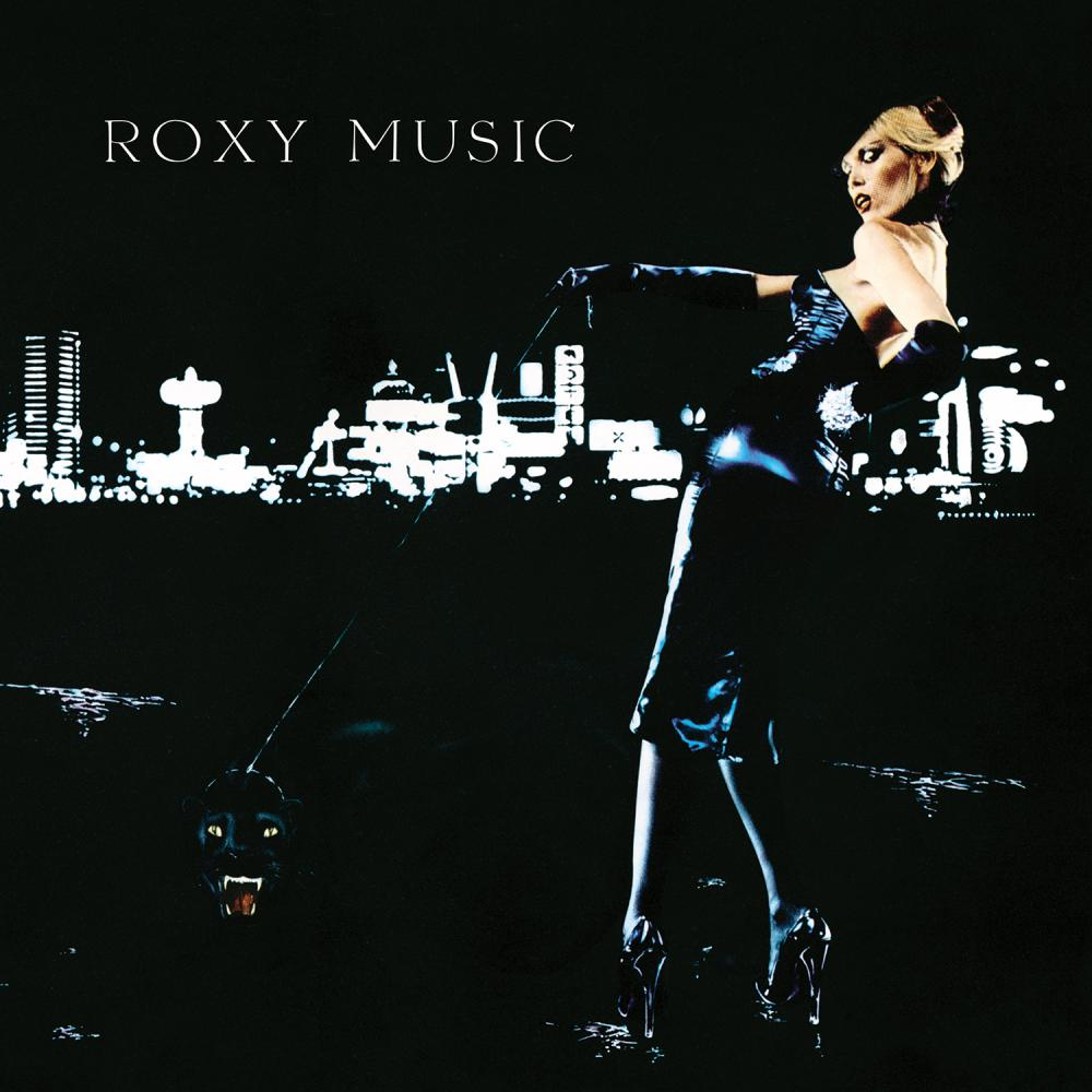 Buy Online Roxy Music - For Your Pleasure Heavyweight Vinyl LP