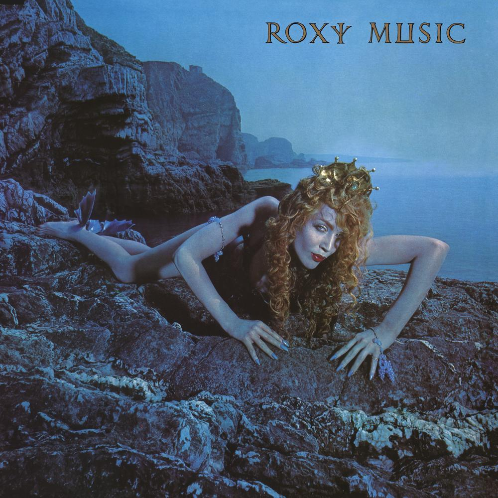 Buy Online Roxy Music - Siren Heavyweight Vinyl LP