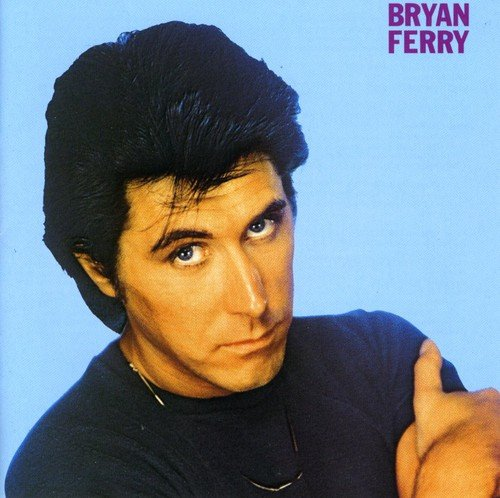 Buy Online Bryan Ferry - These Foolish Things CD Album