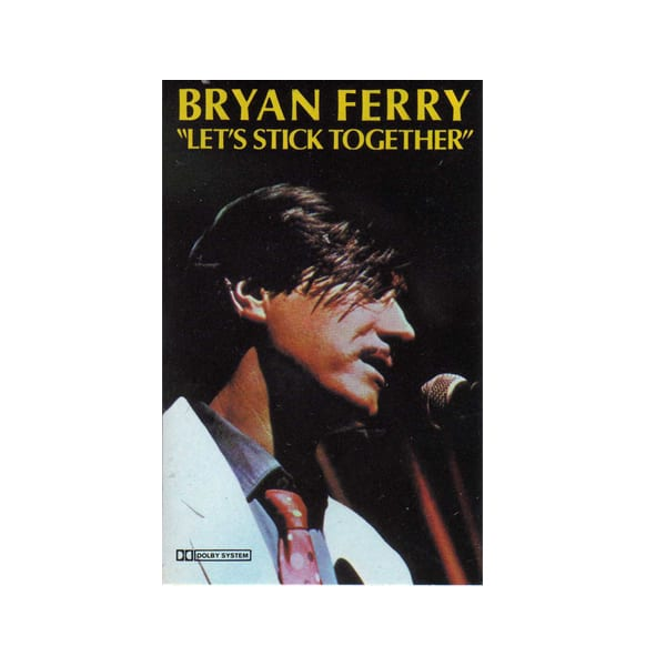 Buy Online Bryan Ferry - Let's Stick Together