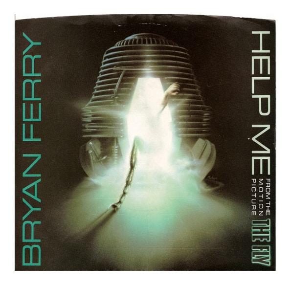 Buy Online Bryan Ferry - Help Me