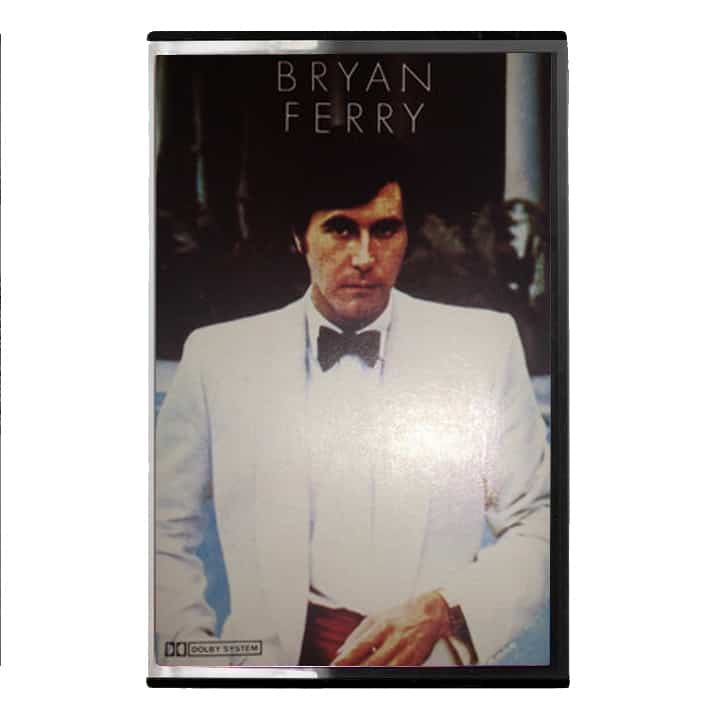 Buy Online Bryan Ferry - Another Time, Another Place
