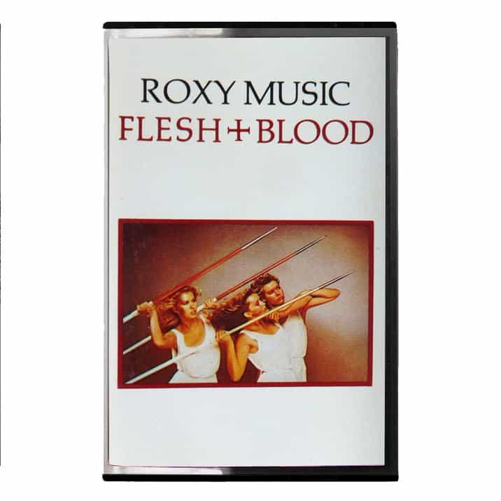 Buy Online Bryan Ferry - Flesh + Blood