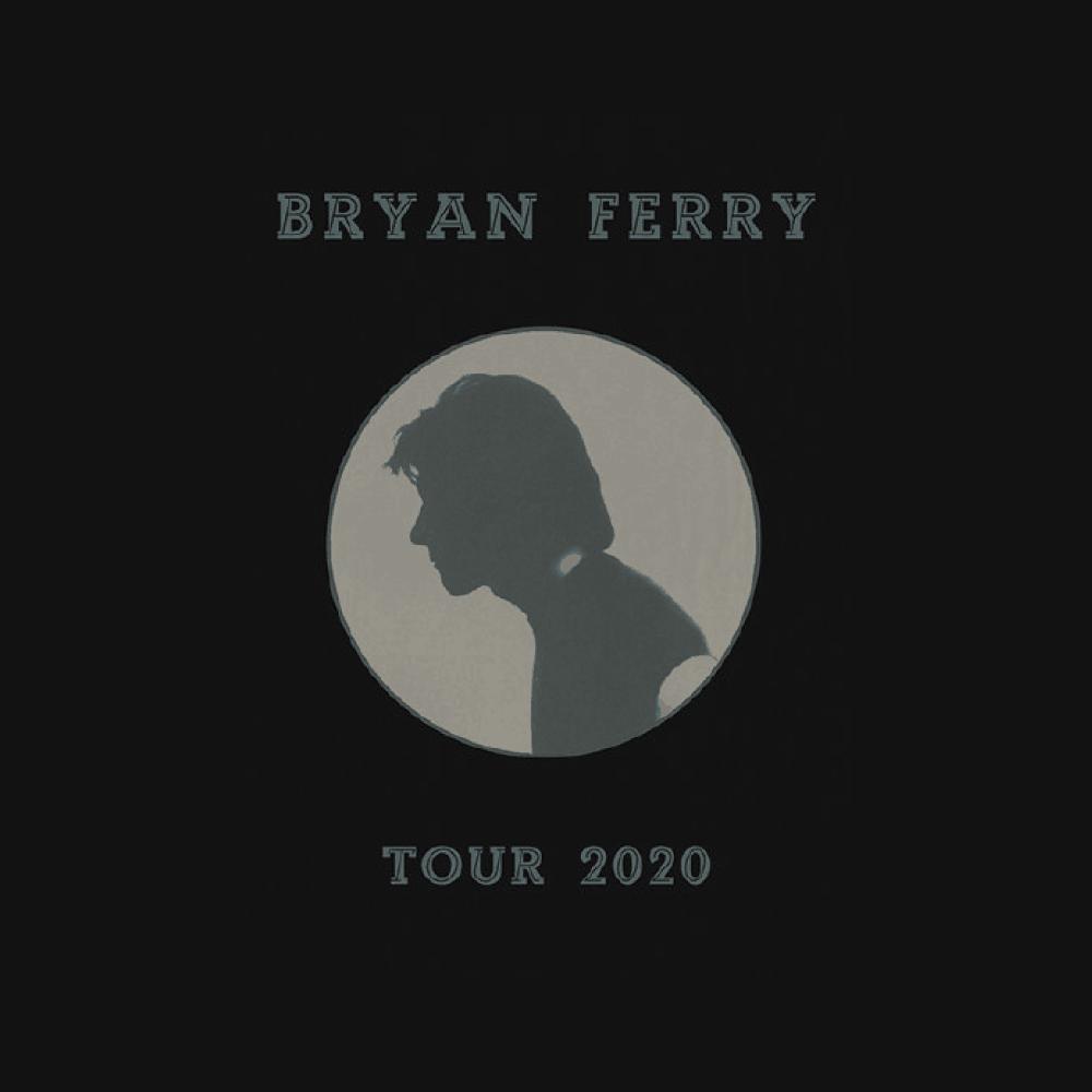 Buy Online Bryan Ferry - 2020 Tour Programme