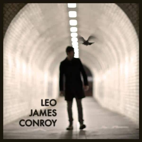 Leo James Conroy - Leo James Conroy EP