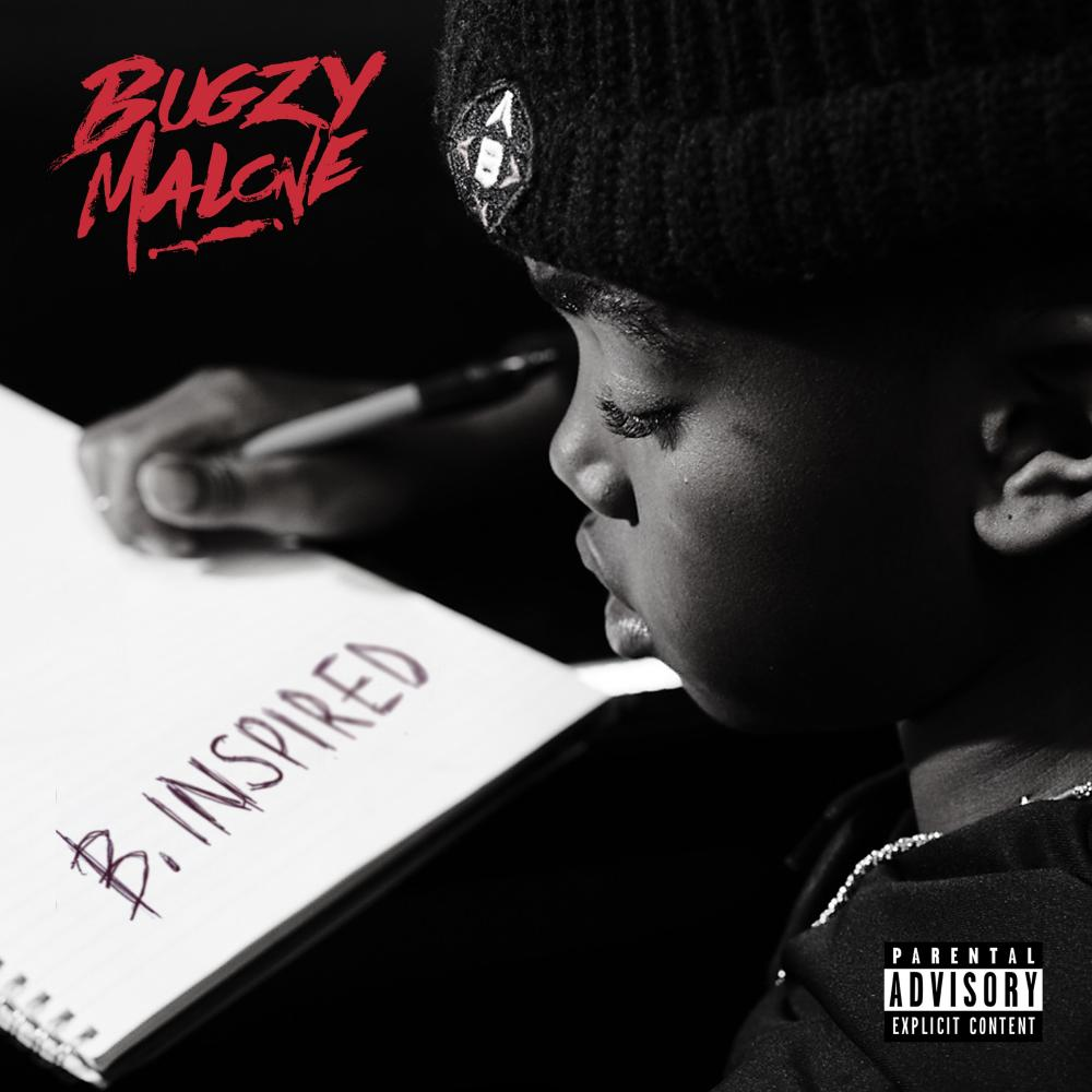 Buy Online Bugzy Malone - B.Inspired Digital Album