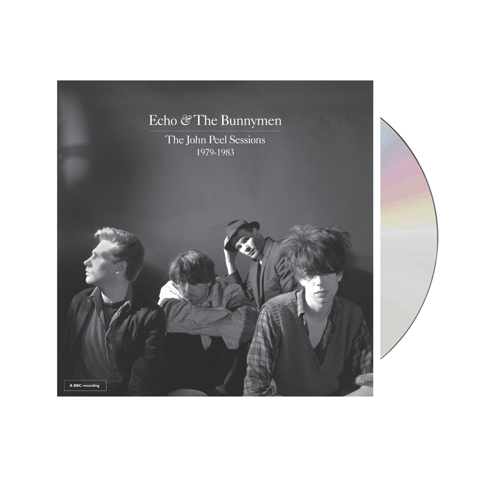 Buy Online Echo & The Bunnymen - The John Peel Sessions 1979-1983