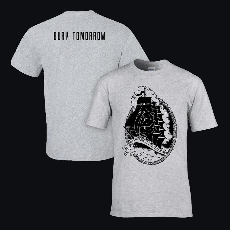 Buy Online Bury Tomorrow - My Revenge T-Shirt