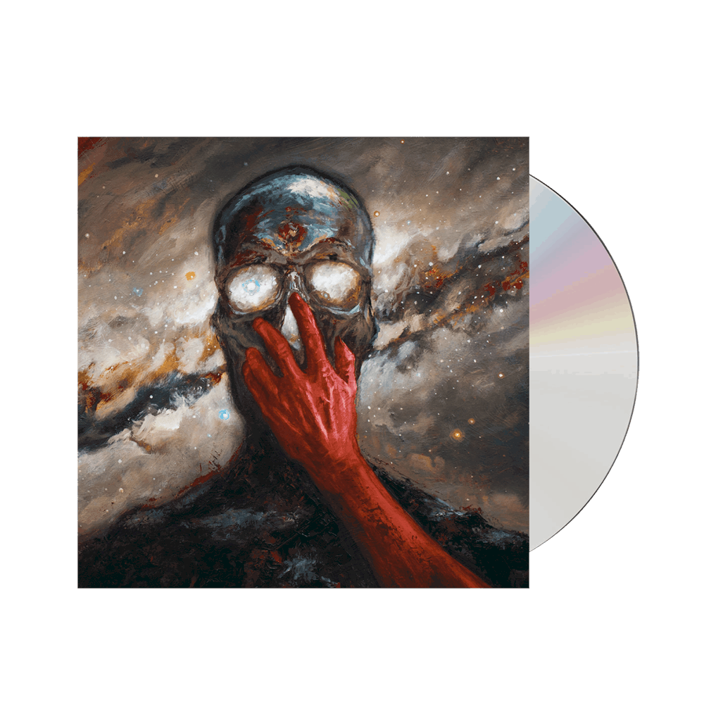 Buy Online Bury Tomorrow - Cannibal Deluxe CD Album + Photo Card