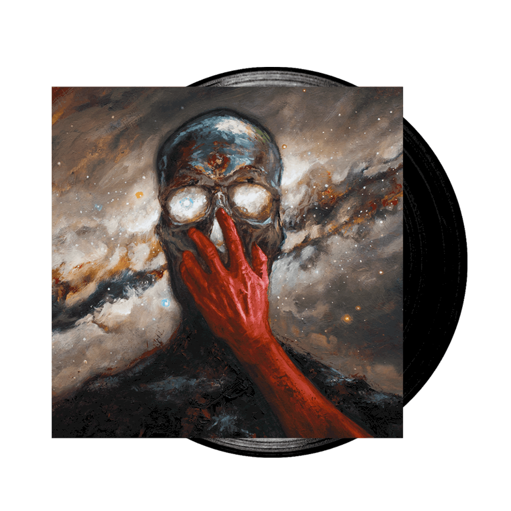 Buy Online Bury Tomorrow - Cannibal Vinyl + Photo Card
