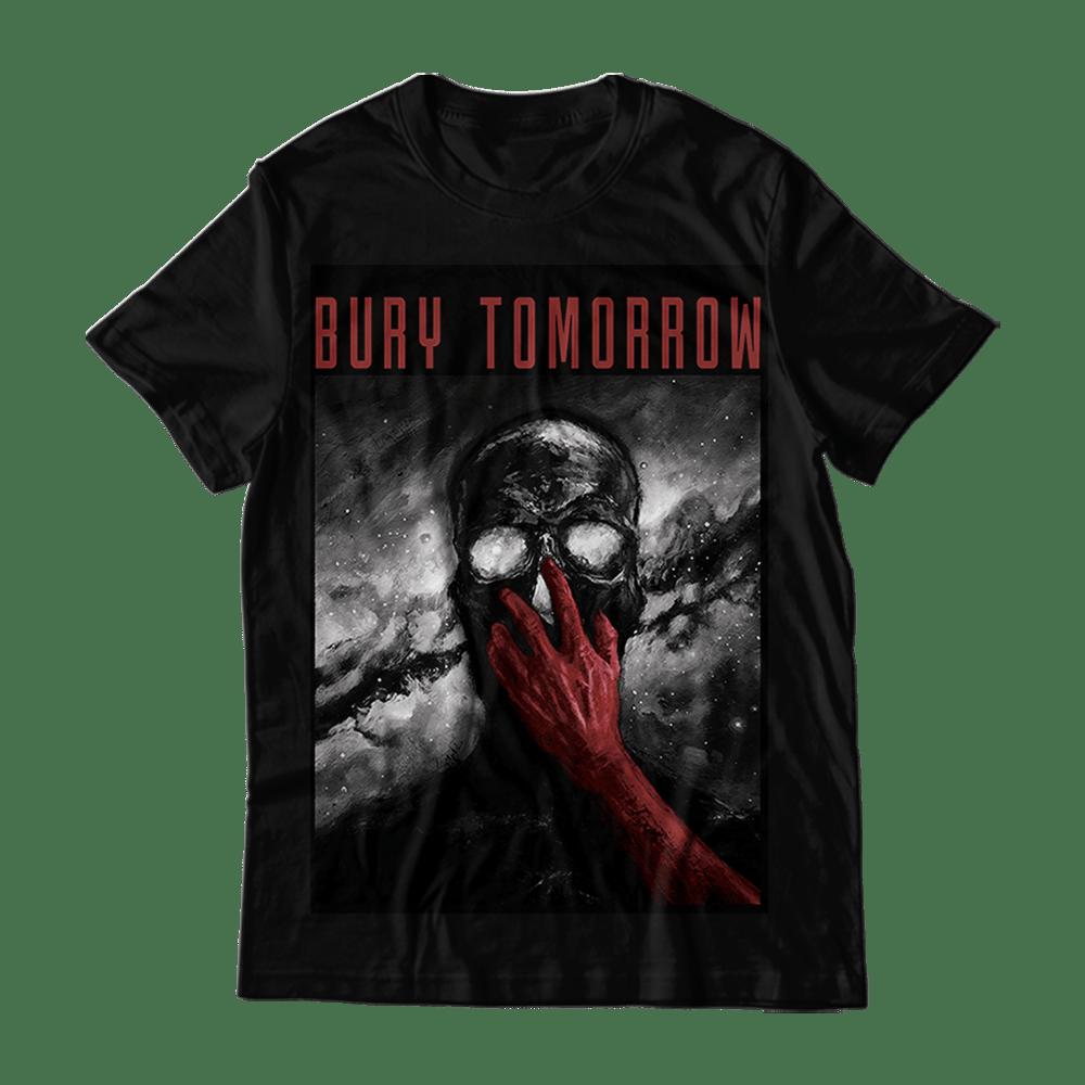 Buy Online Bury Tomorrow - Cannibal T-Shirt