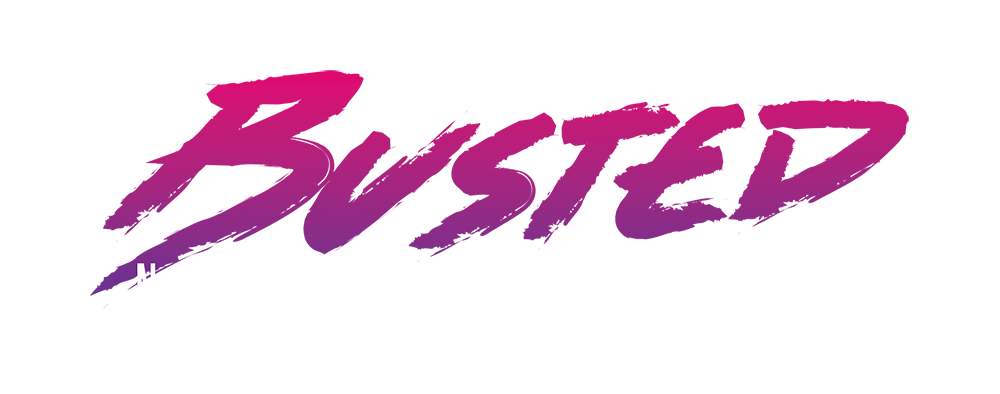 Preorder Night Driver by Busted today