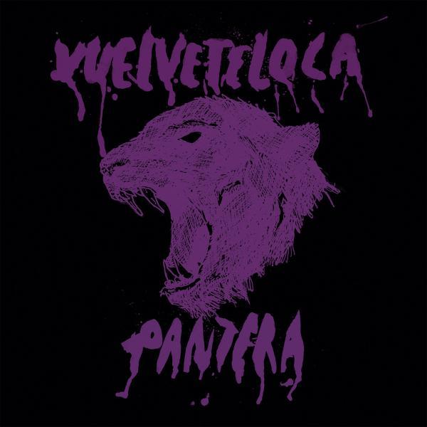 Buy Online VUELVETELOCA - Pantera LP