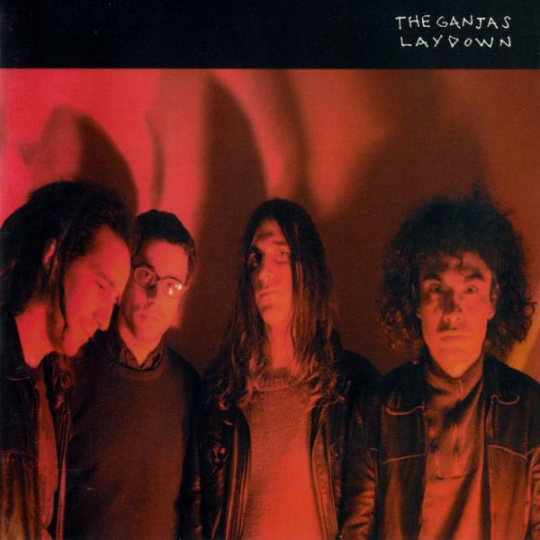 Buy Online THE GANJAS - Laydown 2LP