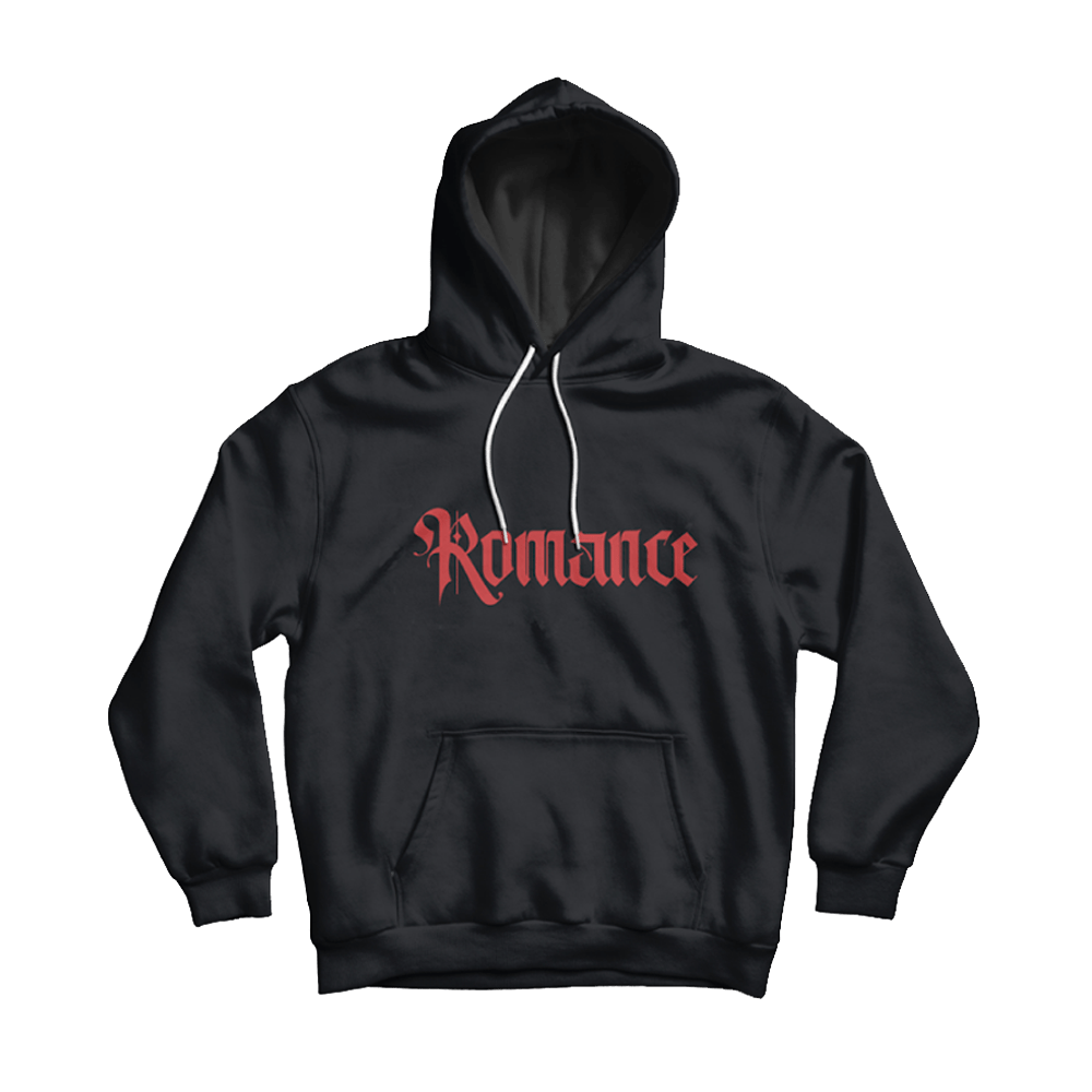 Buy Online Camila Cabello - Romance Hoody