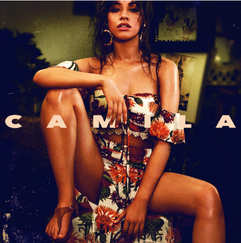 Buy Online Camila Cabello - Camila Vinyl