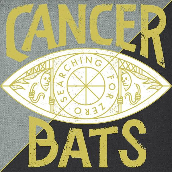 Buy Online Cancer Bats - Searching For Zero (CD)