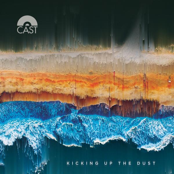 Buy Online Cast - Kicking Up The Dust (Signed)