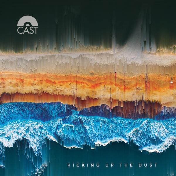 Buy Online Cast - Kicking Up The Dust