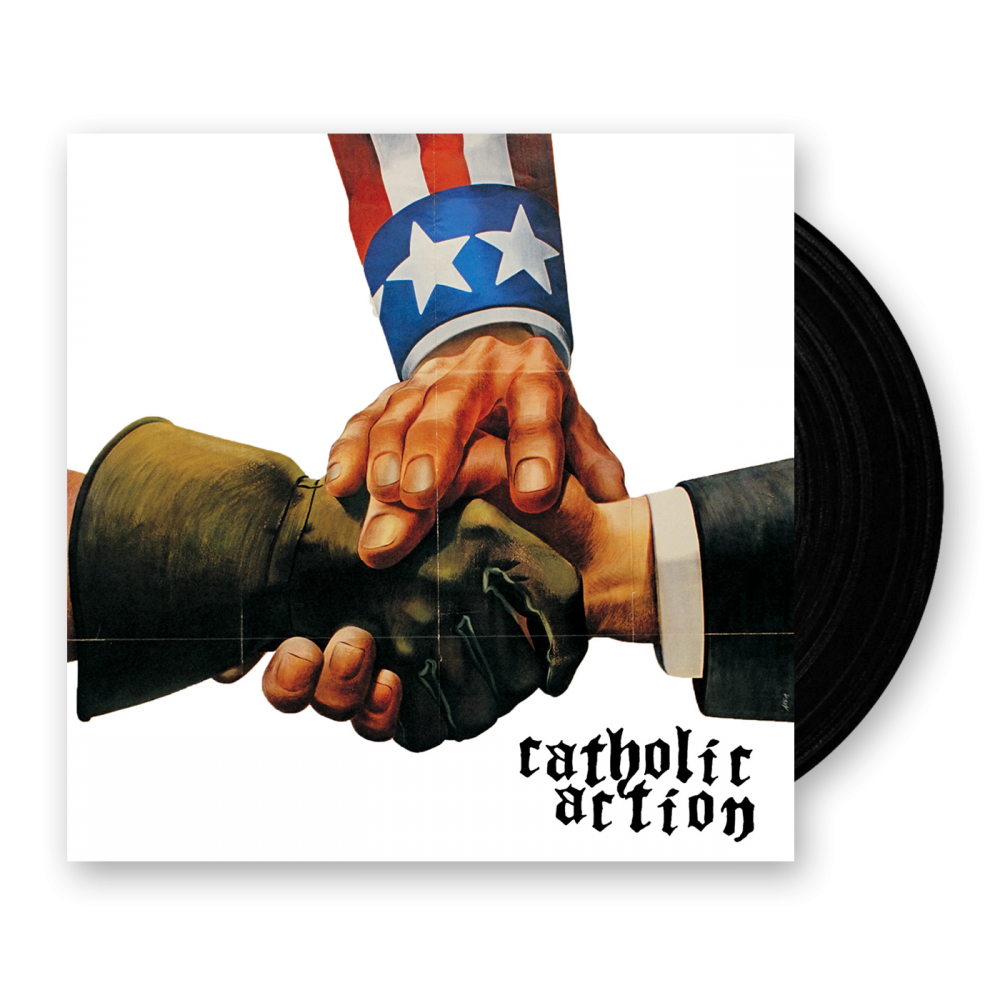Buy Online Catholic Action - Propaganda 7-Inch Single