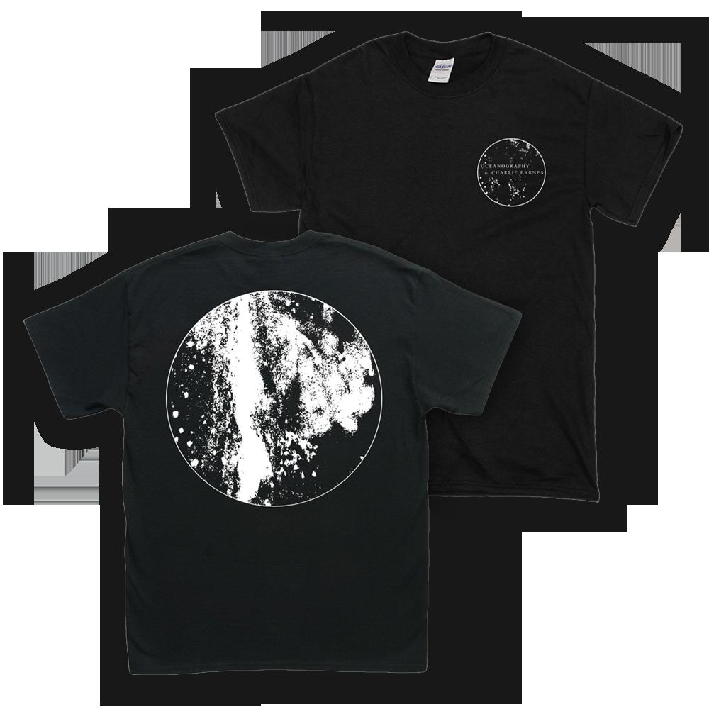Buy Online Charlie Barnes - Oceanography T-Shirt