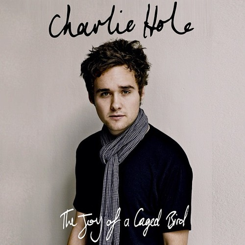 Buy Online Charlie Hole - The Joy Of A Caged Bird (Signed)