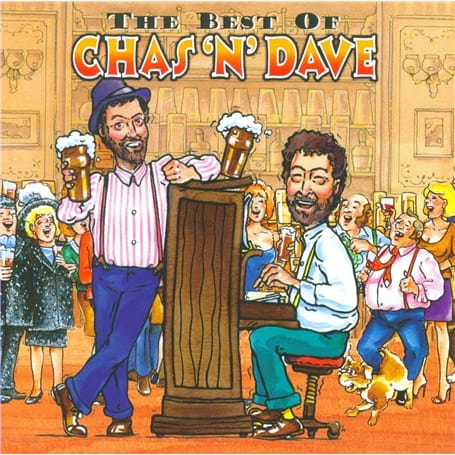 Buy Online Chas & Dave - Best of Chas & Dave [Music Club]