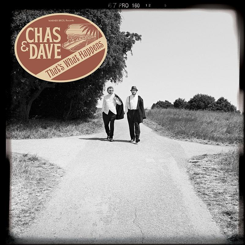 Buy Online Chas & Dave - Thats What Happens