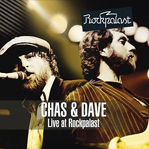 Buy Online Chas & Dave - Live At Rockpalast (CD + DVD)