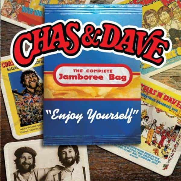 Buy Online Chas & Dave - 'Enjoy Yourself' The Complete Jamboree Bag