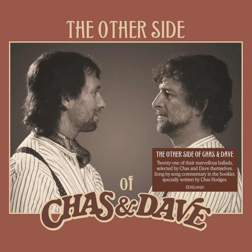 Buy Online Chas & Dave - The Other Side Of Chas & Dave