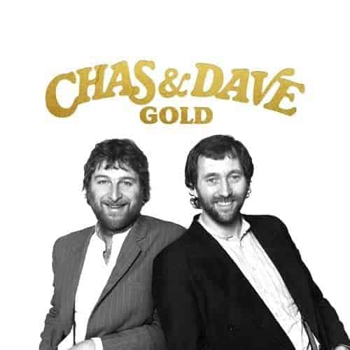 Buy Online Chas & Dave - Gold CD