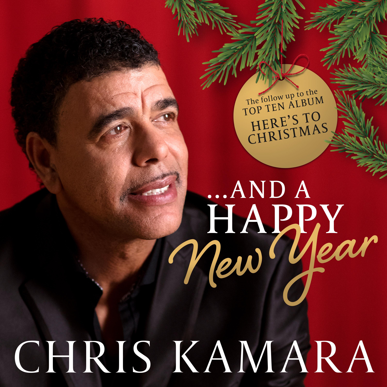 Buy Online Chris Kamara - ...And A Happy New Year Digital Album