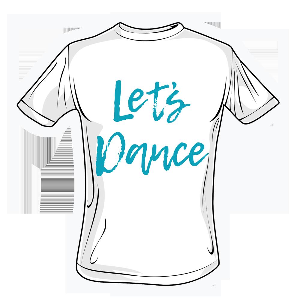 Buy Online Chris Rea - Let's Dance T-Shirt