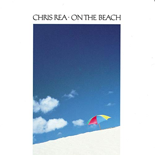 Buy Online Chris Rea - On The Beach 2CD Deluxe Edition