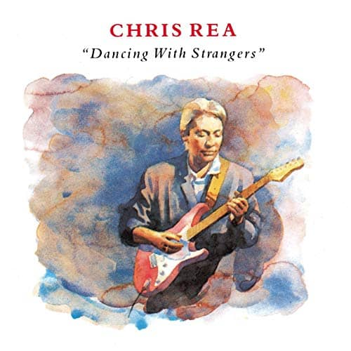 Buy Online Chris Rea - Dancing With Strangers 2CD Deluxe Edition