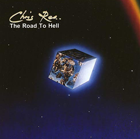 Buy Online Chris Rea - The Road To Hell 2CD Deluxe Edition
